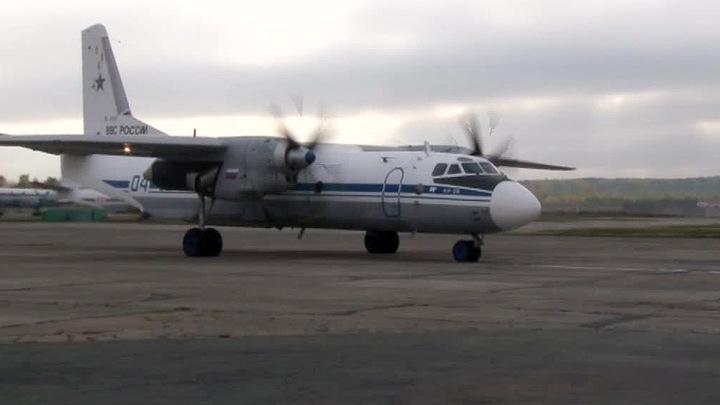 """Старт очередного """"Союза"""" к МКС будут сопровождать военные летчики"""