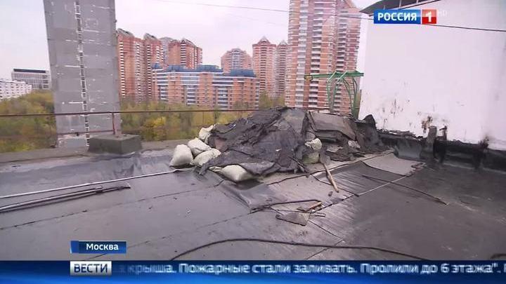 Москвичи проследят за капремонтом своих домов