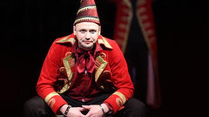 "На Новой сцене БДТ представят спектакль ""Фунт мяса"" по пьесе Шекспира"