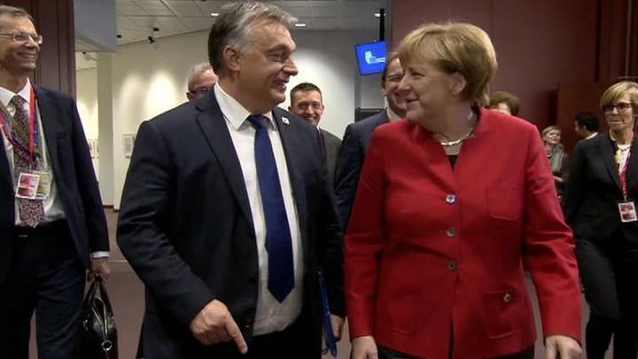Евросоюз приветствовал решение пяти стран продлить санкции в отношении России