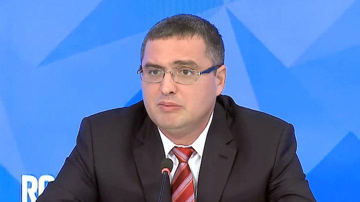Усатый: власти Молдавии преследуют меня по политическим мотивам