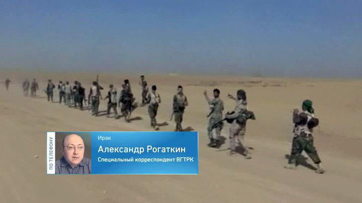 Наступление на Мосул: мирные жители стали живым щитом игиловцев