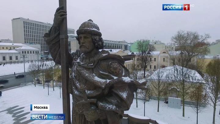 Путин: история и традиции никуда не денутся