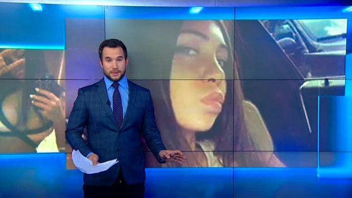 Мару Багдасарян арестовали на 10 суток за неуплату штрафа