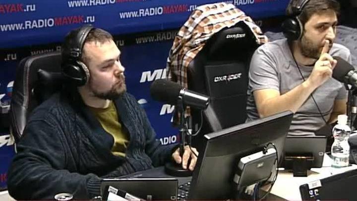 Сергей Стиллавин и его друзья. Алексеевы