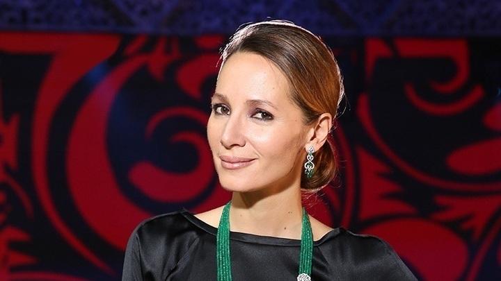 Дарья Златопольская