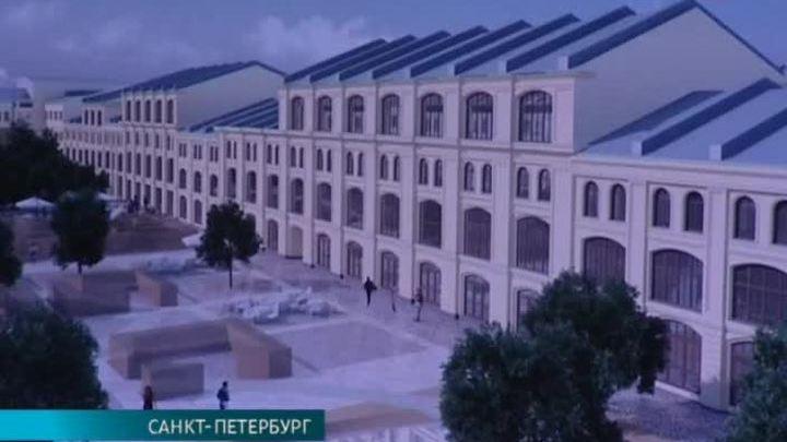 Концепцию развития Русского музея обсудили на Совете по сохранению культурного наследия