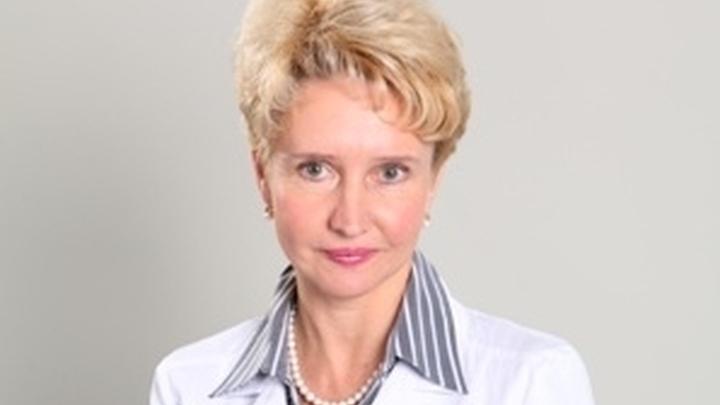 Екатерина Анатольевна Трошина
