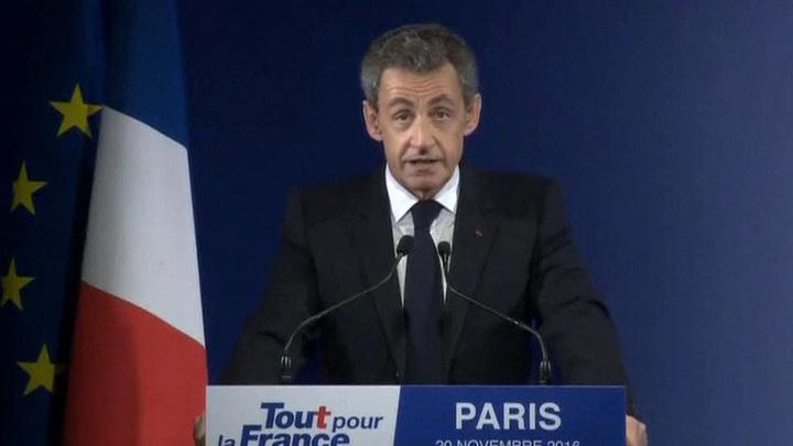 Потрясение Франции: Николя Саркози поставил крест на карьере
