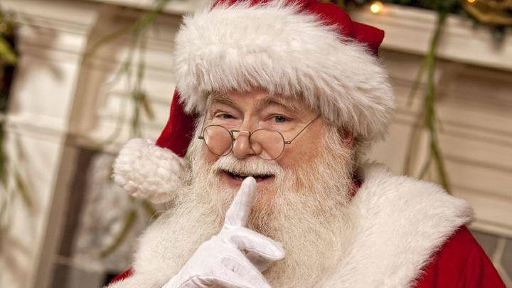 Санта-Клаус получил лицензию на совершение коммерческих полетов к МКС