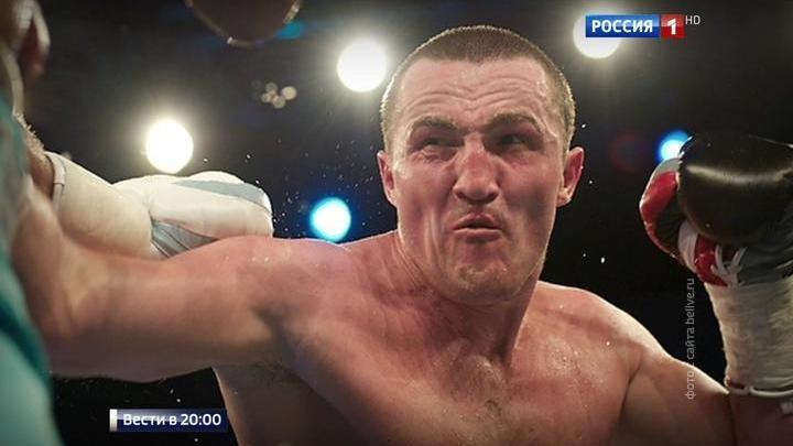 Боксеру Денису Лебедеву не разрешили успокоить авиадебошира