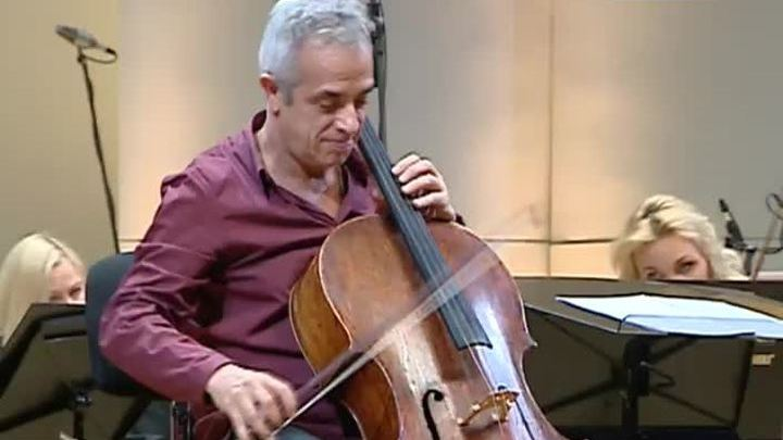 Завершился фестиваль виолончельной музыки Vivacello