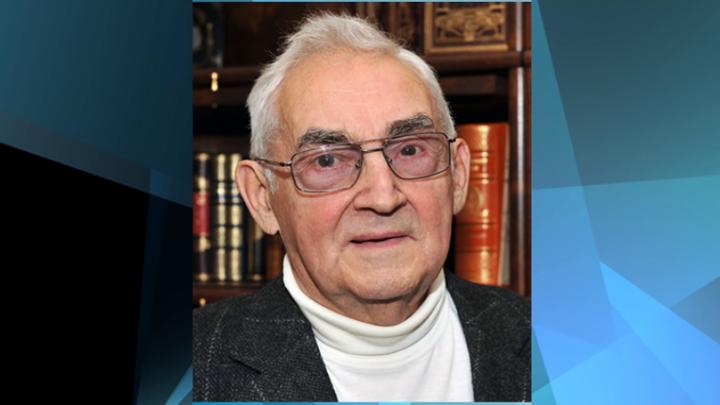 На 91-м году жизни скончался шахматист Марк Тайманов