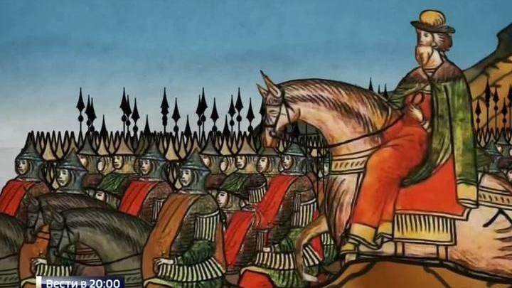 кровавый князь ахрубеков история жизни