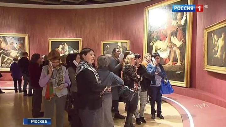 В Третьяковку - по паспорту: билеты на ватиканскую выставку станут именными