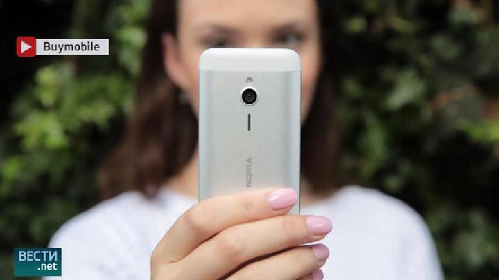 Вести.net: Nokia вернулась, а гугломобилей не будет