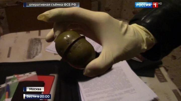 Теракты под Новый год: в Москве и Подмосковье задержаны последователи ИГ