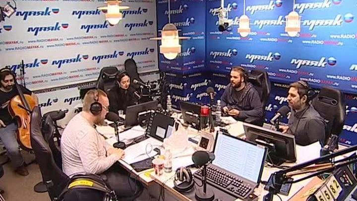 Сергей Стиллавин и его друзья. Живой концерт. MANIZHA