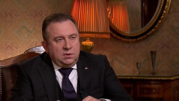 Президент ОСК: наша главная задача - обновить военно-морской флот