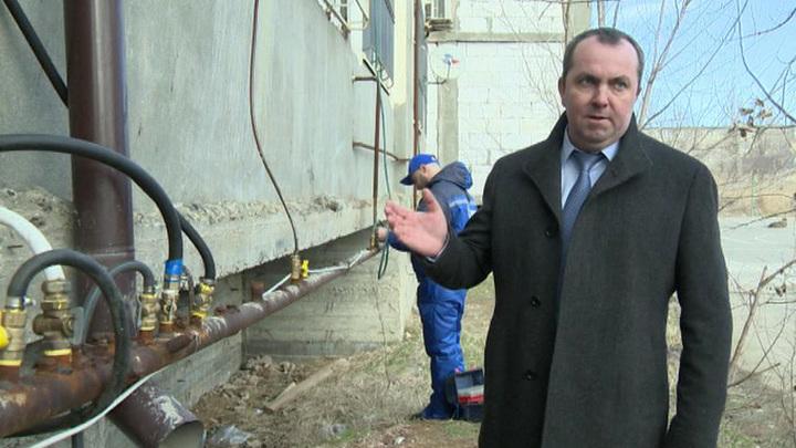 Дагестанцы побили рекорды неуплаты за газ