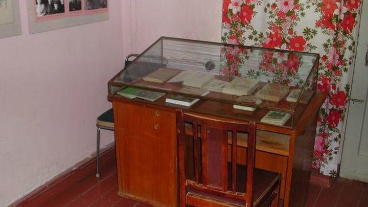 В Смоленске открыли музей Александра Твардовского