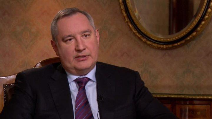 Рогозин: гособоронзаказ будет исполнен даже лучше, чем в прошлом году