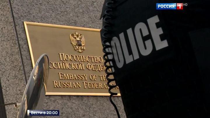 Российские политики о высылке дипломатов: Обама пытается доказать, что не все проиграл