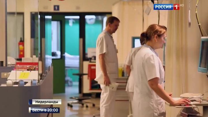 Жертвы ЭКО: в Голландии медики перепутали биоматериалы