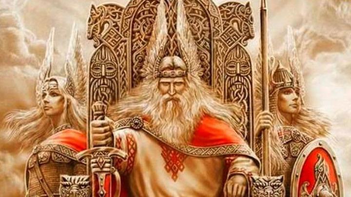 Язычество. Верования древних славян