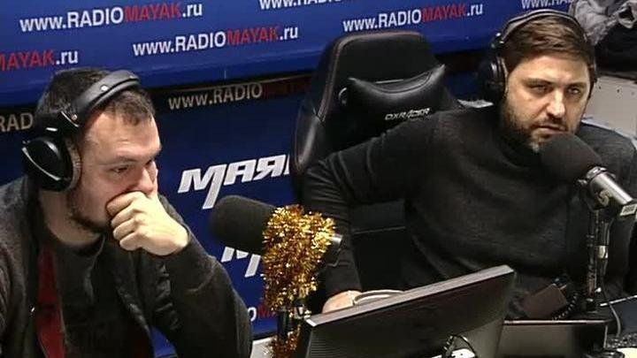 Сергей Стиллавин и его друзья. УАЗ Патриот 2017