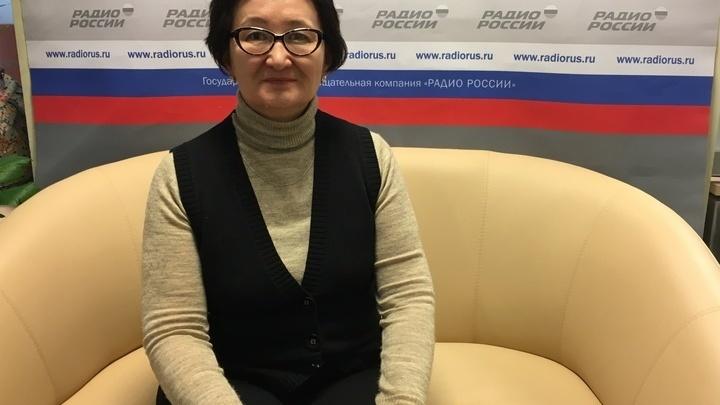 """Тармаева Надежда Владимировна, эксперт организации """"ЖКХ контроль""""."""