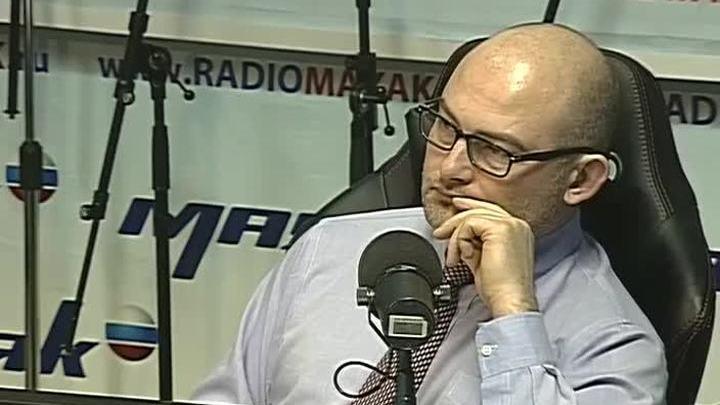 Сергей Стиллавин и его друзья. Особенности национальной генетики