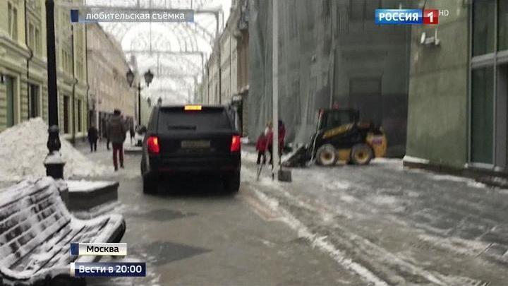 Мажоры у Кремля: полиция ищет компанию для Мары Багдасарян за решеткой