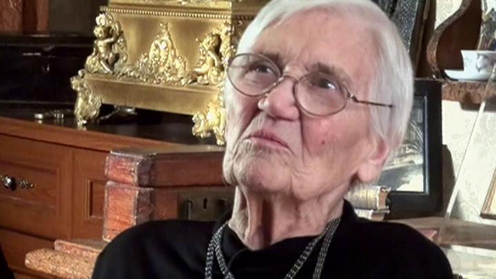 На 101-м году ушла из жизни Марина Шторх - дочь философа Густава Шпета