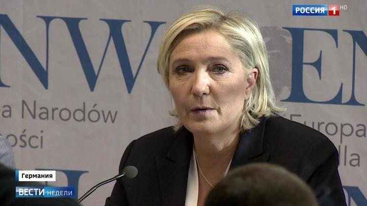 Евроскептики становятся хозяевами Европы