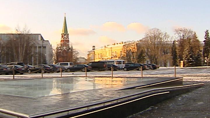 """Музеи Кремля запускают экскурсионный маршрут """"Древний Кремль и святые обители"""""""