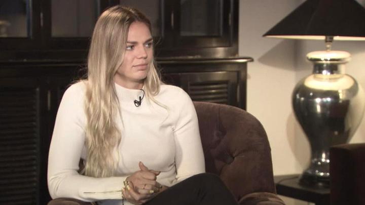 Юлия Ефимова: в спорте нужны терапевтические исключения