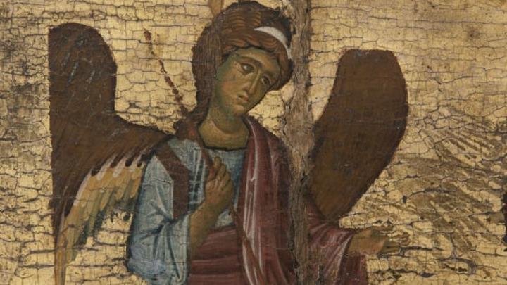 В Третьяковской галерее покажут 18 шедевров византийского искусства из Греции
