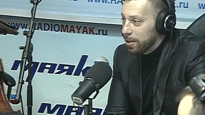 Сергей Стиллавин и его друзья. Живой концерт. Группа