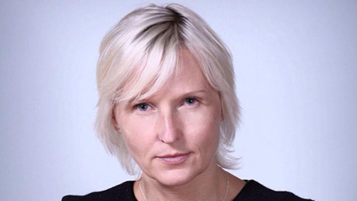 Надежда Михайлова, руководитель Школы самообороны.