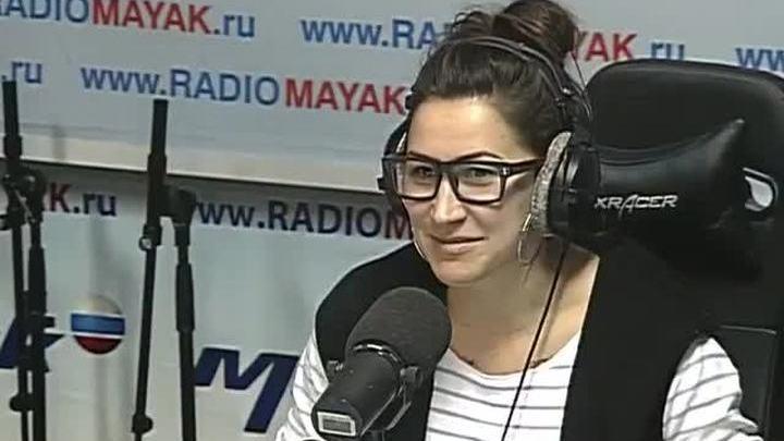 Теннис глазами Екатерины Бычковой