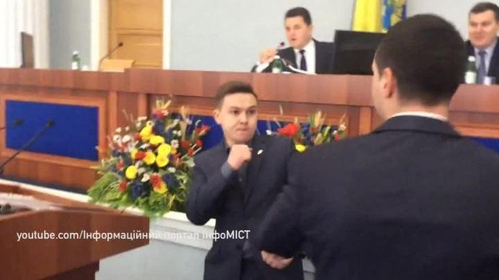 Священник гей черкассы