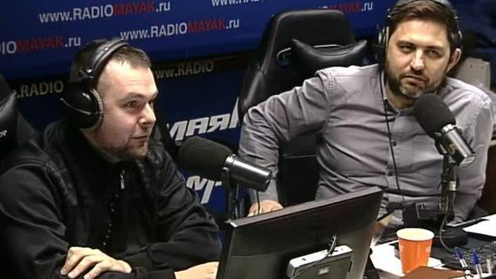 Сергей Стиллавин и его друзья. Buick