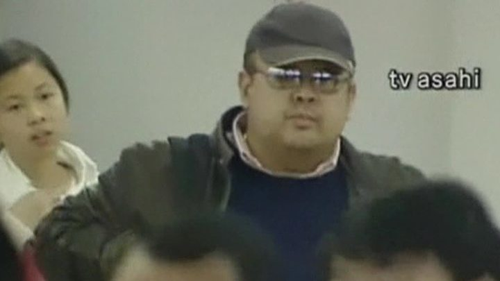 Загадочная смерть брата Ким Чен Ына: в деле появился отравленный платок