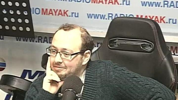 Сергей Стиллавин и его друзья. Провокации в отношениях
