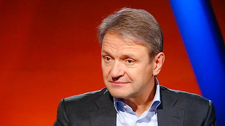 """""""Мнение"""": Александр Ткачев о положении дел в сельском хозяйстве"""