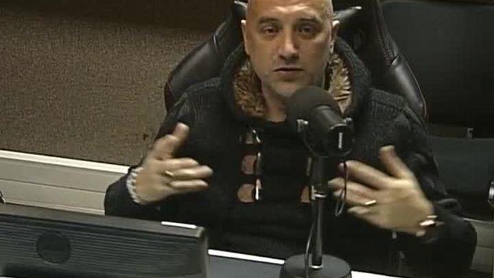 Один Вадим. Интервью Захара Прилепина