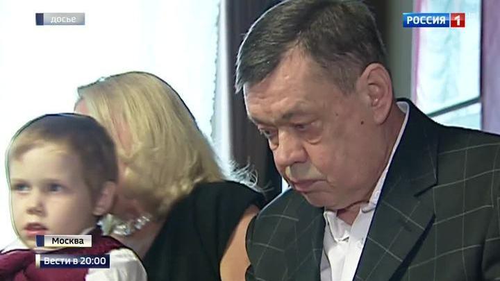 Участник аварии с Караченцовым рассказал свою версию ДТП
