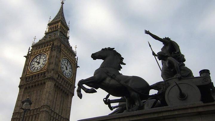 В британском правительстве может появиться пост министра по России