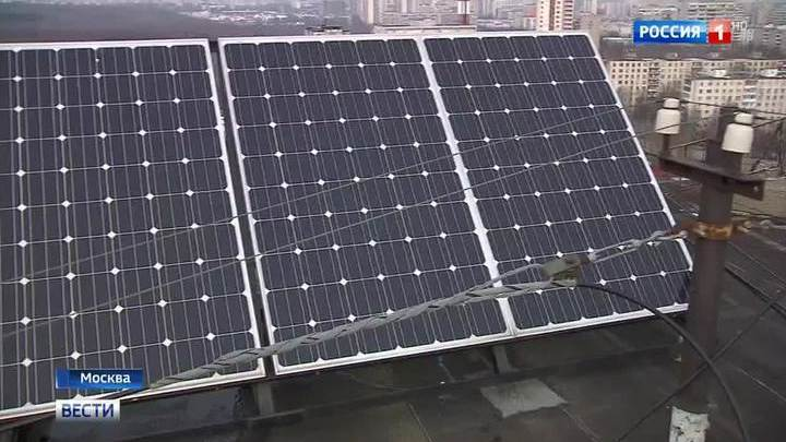 Заработать на солнце: новые технологии приходят в многоэтажки